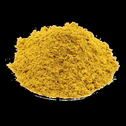 Curry indisch - 40g kbA bio - mild