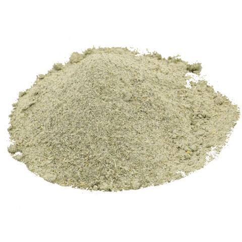 Gourmet Kräutersalz - 120g kbA bio - 18% Kräuter