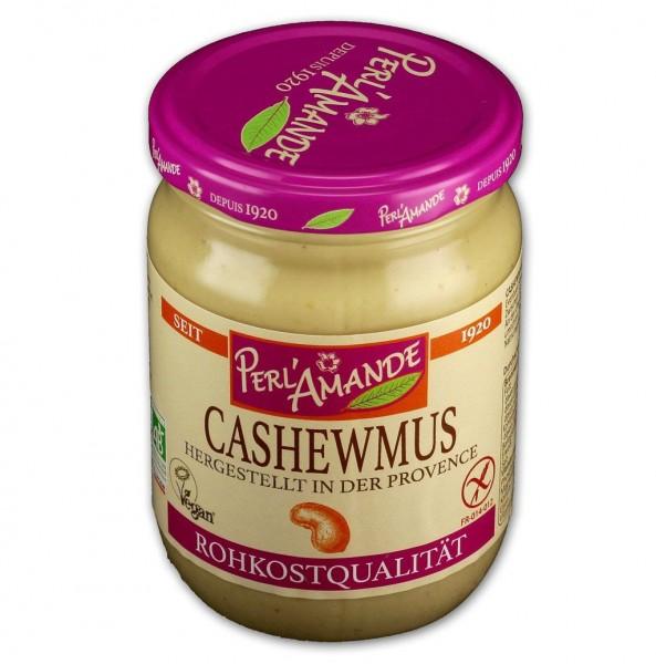Bio Cashewmus 500g - Rohkost Perl' Amande