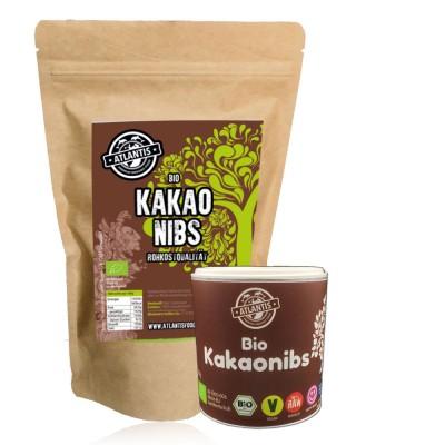 Kakaonibs Bio - RAW