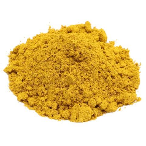 Curry englisch - 40g kbA bio