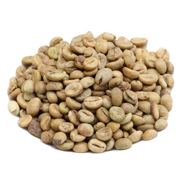 Bio Grüner Kaffee Arabica 250g