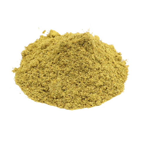 Heilige Hildegard Salatgewürz / Universalgewürz - 50g kbA bio - Curry