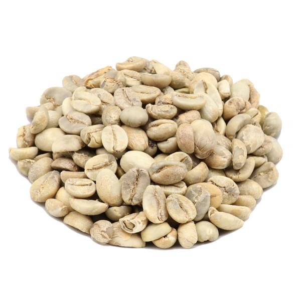 Bio Grüner Kaffee Robusta 250g