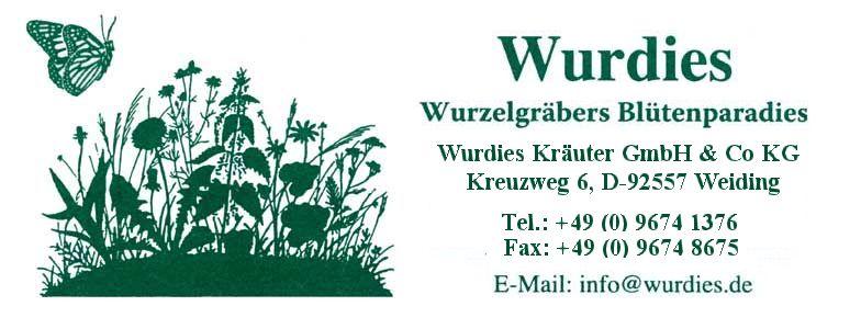 Wurdies - Wurzelgräbers Blütenparadies