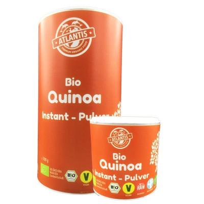 Quinoa Instant Pulver Bio - RAW